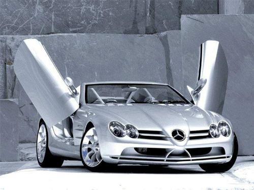Worlds famous car - So cute car very hot