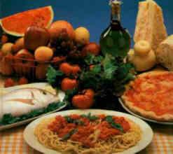 Italian Food - Italian Food