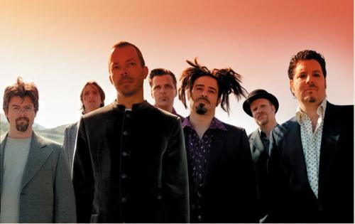 Counting Crows - Counting Crows