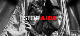 Help people to fight agains this evil? - Stop AIDS