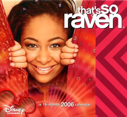 That's So Raven - Disney Show