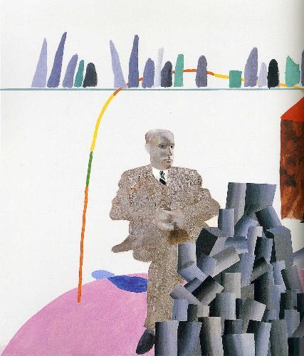 Hockney - 11 - Great work by hockney !