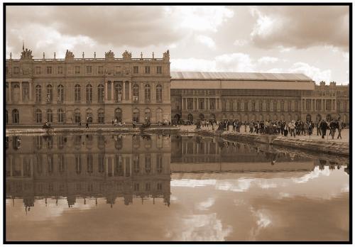 Versailles,France - near Paris