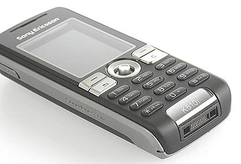 Sony k510i - Great mobile phone to have at a nice price.