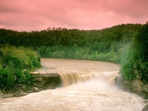 Cumberland Falls, Kentucky - 1600x1200 - ID 3629 - Destination - Cumberland Falls, Kentucky - 1600x1200 - ID 3629............ Best locations from around the world ... Truly an adventurer's paradise...High Resolution Photography