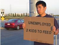 Unemployed - Im unemployed