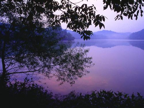 Dawn, Radnor Lake State Park, Nashville, Tenness - Destination - Dawn, Radnor Lake State Park, Nashville, Tenness............ Best locations from around the world ... Truly an adventurer's paradise...High Resolution Photography