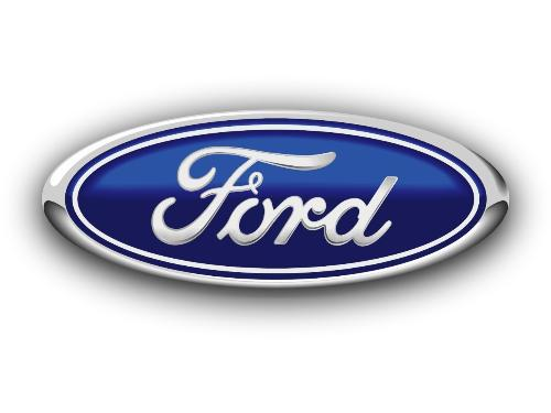 Ford Logo - Ford Logo