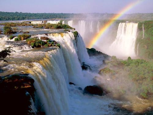 Devil's Throat, Iguassu Falls, Argentina - 1600x - Destination - Devil's Throat, Iguassu Falls, Argentina - 1600x............ Best locations from around the world ... Truly an adventurer's paradise...High Resolution Photography