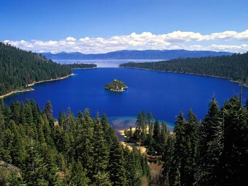 Emerald Bay,  PREMIUM - Destination - Emerald Bay,  PREMIUM............ Best locations from around the world ... Truly an adventurer's paradise...High Resolution Photography