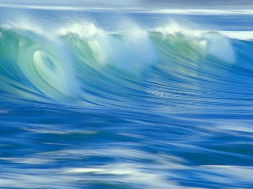 Emerald Wave, Olympic National Park, Washington  - Destination - Emerald Wave, Olympic National Park, Washington ............ Best locations from around the world ... Truly an adventurer's paradise...High Resolution Photography