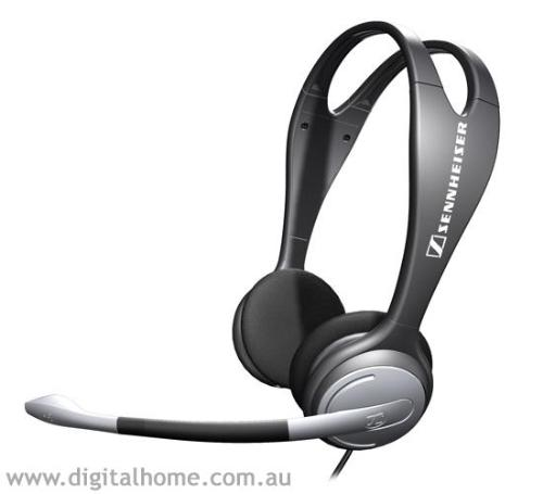 headset - headset