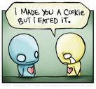 cookie - This is one of my favorite pics from the artist Jeff Thomas.