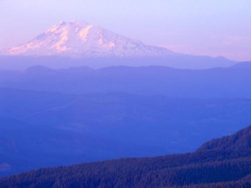 Mount Adams, Columbia River Gorge, Oregon and Wa - Destination - Mount Adams, Columbia River Gorge, Oregon and Wa............ Best locations from around the world ... Truly an adventurer's paradise...High Resolution Photography