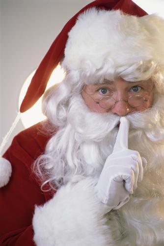 Father Christmas - Father Christmas