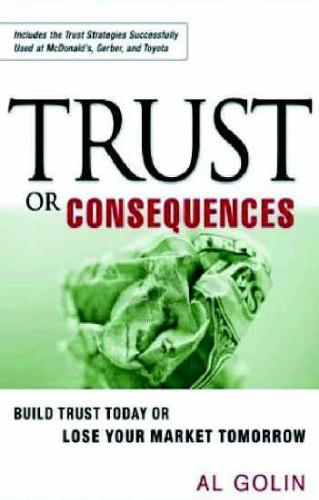 trust you - trust