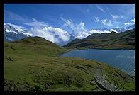 Switzerland - The beautiful place