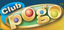 Club Pogo - logo of Club Pogo