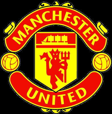 manchester united fans are here - this photo make us feel of being a part of manchester united
