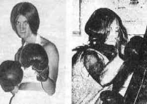 boxing - boxing