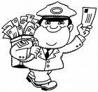 Postman - mailman