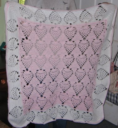 Free Printable Crochet Patterns : Easy To Crochet Afghan Patterns Beginner Crochet Afghan Patterns