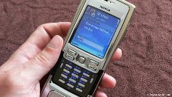 my phone nokia n91