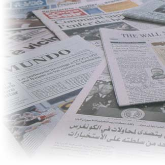 news papers  - news papers