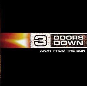 3doorz down  - 3doorz down musik