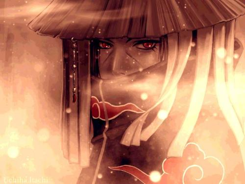 Itachi - Itachi from Naruto