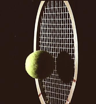 Tennis - Play well