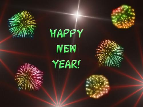 new year - new year