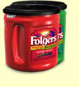 Folger's Classic Roast Coffee - Folger's Classic Roast Coffee