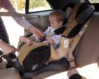 Children and Car Seats