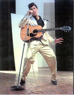 Elvis Presley singer movie star - Elvis Presley singer movie star