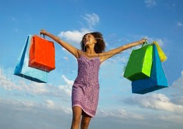 Shopping - Shopping bags