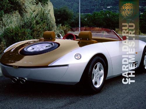 Cars  - Cars