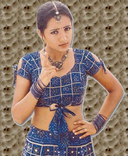 Trisha - Dis is her photo