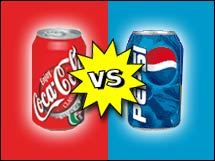Coke or Pepsi - Which is better