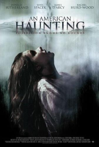 An American Haunting - scary and great!