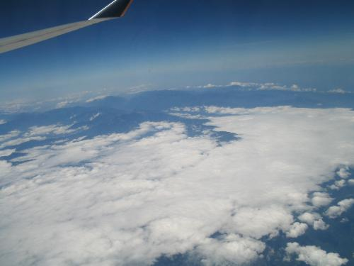 Photos take on the Air. - Hi Friends,