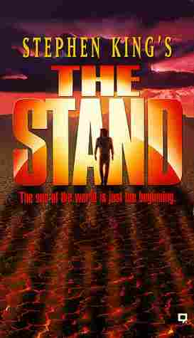 The Stand - Stephen King's 'The Stand' movie poster.