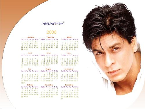 Boolywood - SRK