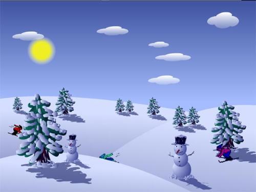 CHRISTMAS - PHOTO