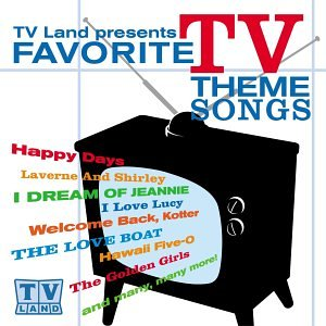 Tv Theme Songs - tv themes
