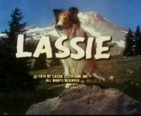 Lassie - tv series