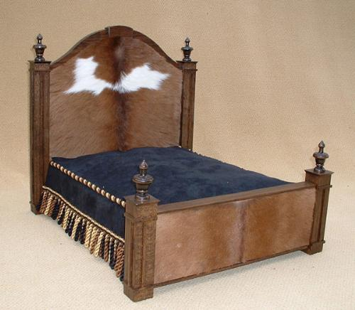 Bed - Bed