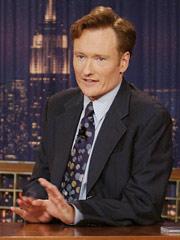 Conan O'Brien - Conan O'Brien