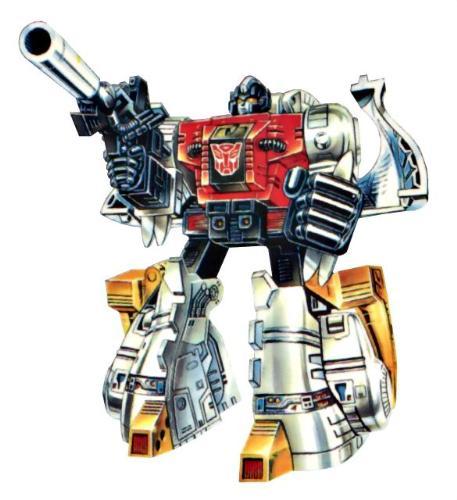Transformers - Dinobot 2