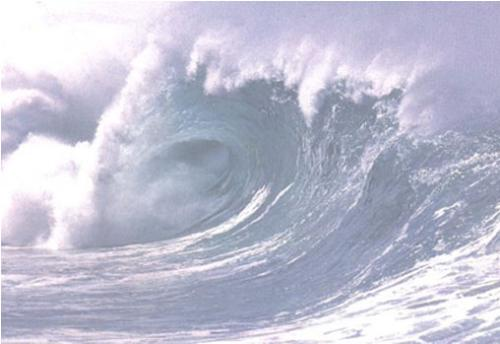 Tsunami - its really horrible